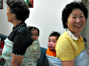 South Korea Foster Care Assistance